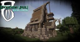 Torture Jail  [gaols] Minecraft Map & Project