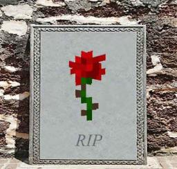 The Remembrance of the Rose
