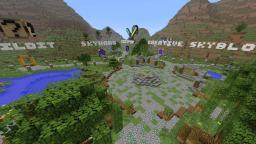 Drknature Network Minecraft Server