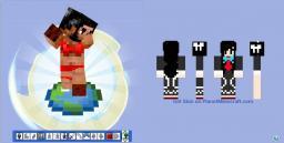 a strange thing happened... Minecraft Blog
