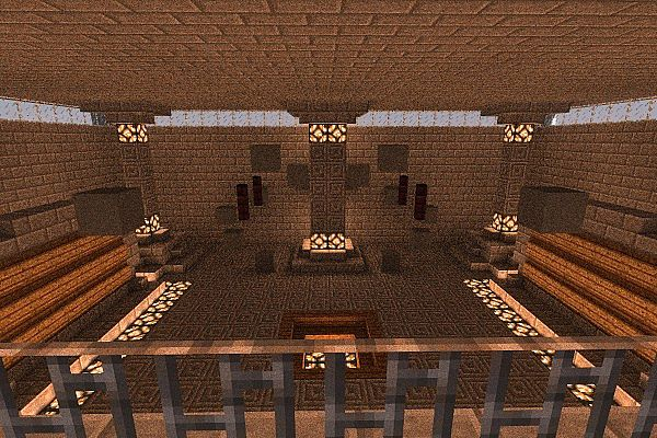 Simple lobby includes parkour course by kettler minecraft project admin zone view publicscrutiny Image collections
