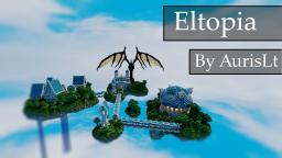 Eltopia Minecraft Map & Project