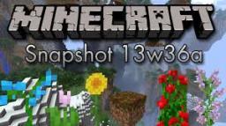 Minecraft 1.7.2 Minecraft