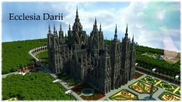 Ecclesia Darii Minecraft Map & Project