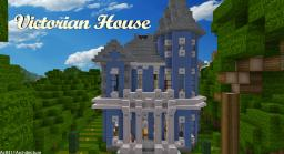 Victorian House [Traditional] [DBS] Minecraft Map & Project
