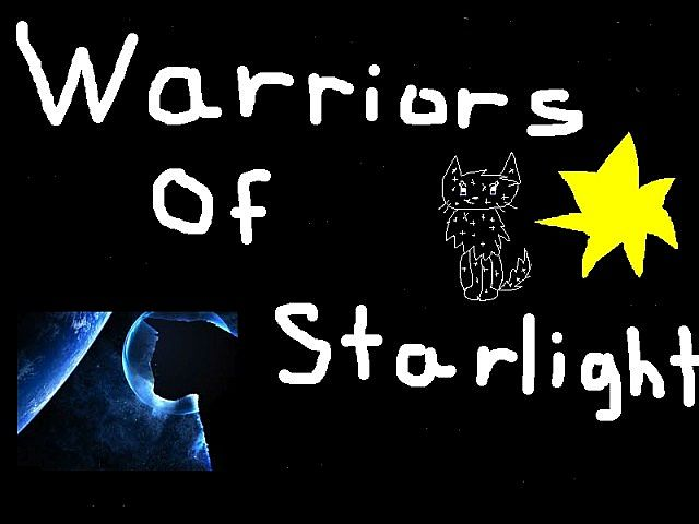 Starlight (Warriors: The New Prophecy, Book 4) [Apr 04, 2006] Hunter, Erin and..