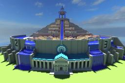 One Piece: Water 7 Minecraft Project