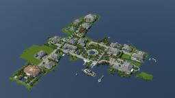 Traditional Town [WOK][TBS] Minecraft Project