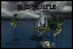 End Temple Minecraft Map & Project