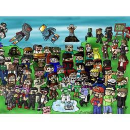 Who is the Best Minecraft Youtuber? Minecraft Blog