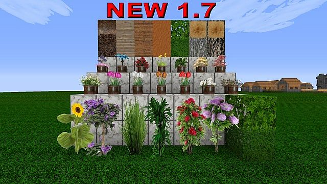 modern1 6592203 [1.9.4/1.8.9] [32x] Intermacgod Realistic HD Texture Pack Download