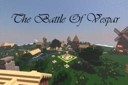 ~The Battle Of Vespar (Hunger Games)~ Minecraft