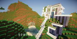 Soar Minecraft Map & Project