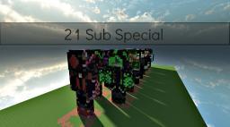 20 SUB SPECIAL!!!