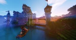 Aethier Roleplay Server Minecraft Server