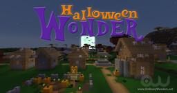 Halloween Wonder Eclipse Minecraft Texture Pack