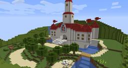 Super Minecraft 64 (Recreation) Minecraft Map & Project