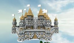 Castle [Server Hub Inside] Minecraft Project