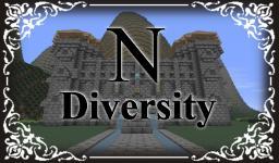 -N-Diversity-1.7- Minecraft Texture Pack