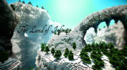 The Land of Infinity - Kraina Nieskonczonosci Minecraft Map & Project
