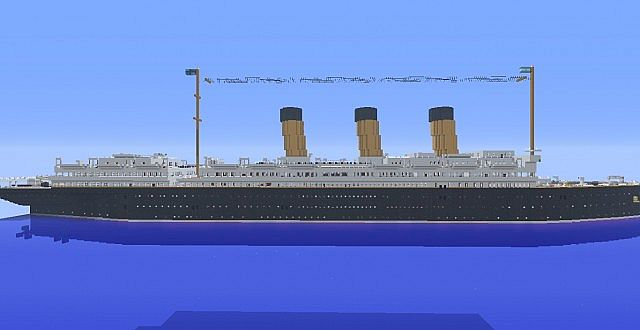 RMS Oceanic Minecraft Project : 2013 10 202126566608724 from www.planetminecraft.com size 640 x 330 jpeg 24kB