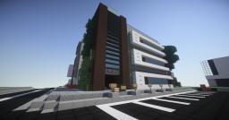 Modern Townhouse - Drapers Cove - Ninaman - [POP REEL] Minecraft