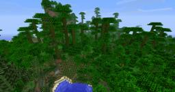 Likeabauws' 4x4 Resource Pack Minecraft Texture Pack