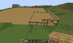 ranch Minecraft Map & Project