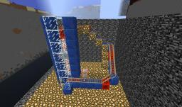 Weather Clearing Device Minecraft Map & Project