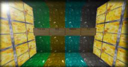 ZeeCraft 128x128 Realistic Comming soon! Minecraft Texture Pack