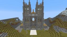 queens of rosewood`s palace (Rise-of-Kings) Minecraft Project