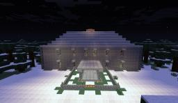 Haunted Mansion Escape Minecraft Map & Project