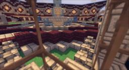 Minecraft 1.7.5 Free Spawn Minecraft Map & Project