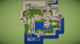 Kanto [Pokemon] Full Map! Minecraft Project