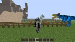 Monster Hunter Frontier Need Testers !! Minecraft Blog