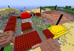 Pokemon Yorisin Region v8.5 Minecraft