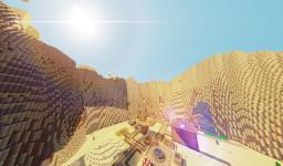 Desert Village - Official TPP Minecraft Map & Project