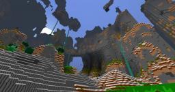 too dangerous (1.7.2) Minecraft Texture Pack