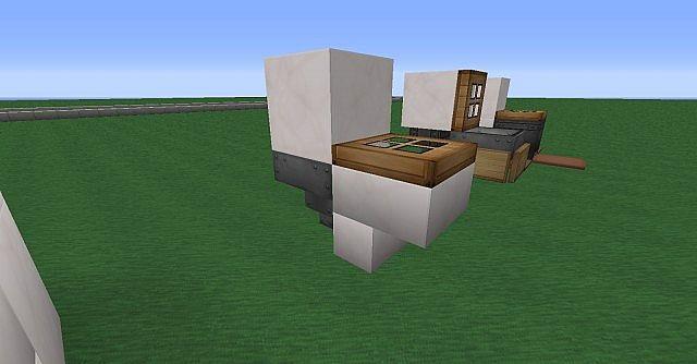 Gallery For Minecraft Toilet Designs