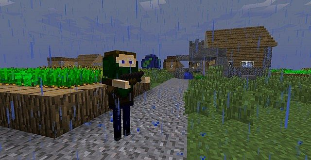 WWII Pack! Minecraft Texture Pack