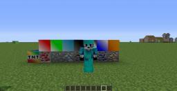 Rocky's Custom 1.0.6 Minecraft Texture Pack