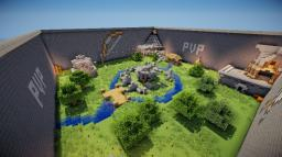 PvP Arena   Small Additions! Minecraft Map & Project