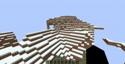[1.7.2] NEW SYSTEM: Height Snow! Minecraft Blog