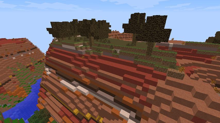 minecraft mipmap levels setting