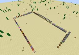 Texture/Resource Pack Tutorial Map (1.7.2) Minecraft Project