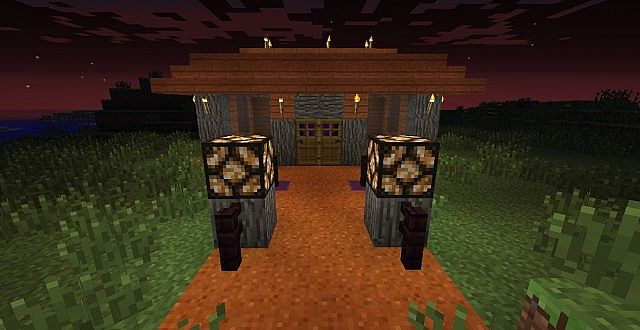 how to plan where to put your nether portal