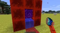 Millerman's Minecraft Expanded V.0.2.1 Minecraft Mod