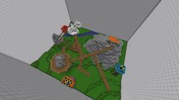 KitPvP arena [Server IP in desc] Minecraft Map & Project