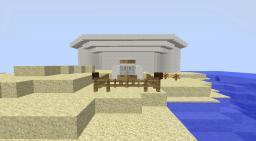 Dr trayaurus labs Minecraft Map & Project