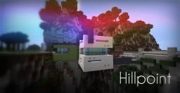 Hillpoint - Modern Build Minecraft